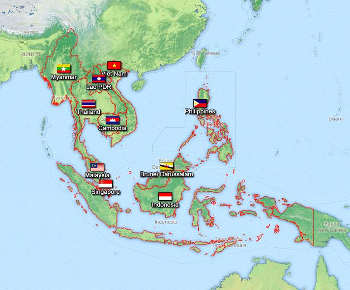 ASEAN species